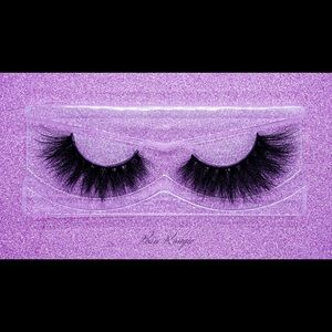 """""""DOLL"""" 2020 Doll Collection Genuine Mink Lashes"""